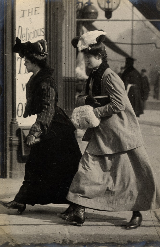 Edward Linley Sambourne Kensington photography
