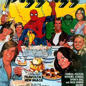The 6 Greatest Magazines for 1970s Kids