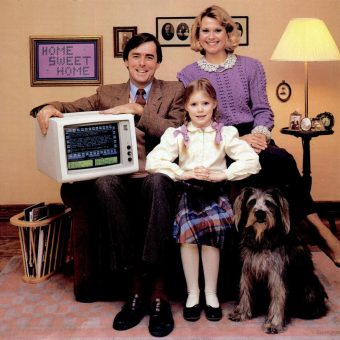 Me & My TRS-80: Kids And Their Computers in the 1980s