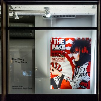 Exhibition: The Story Of The Face