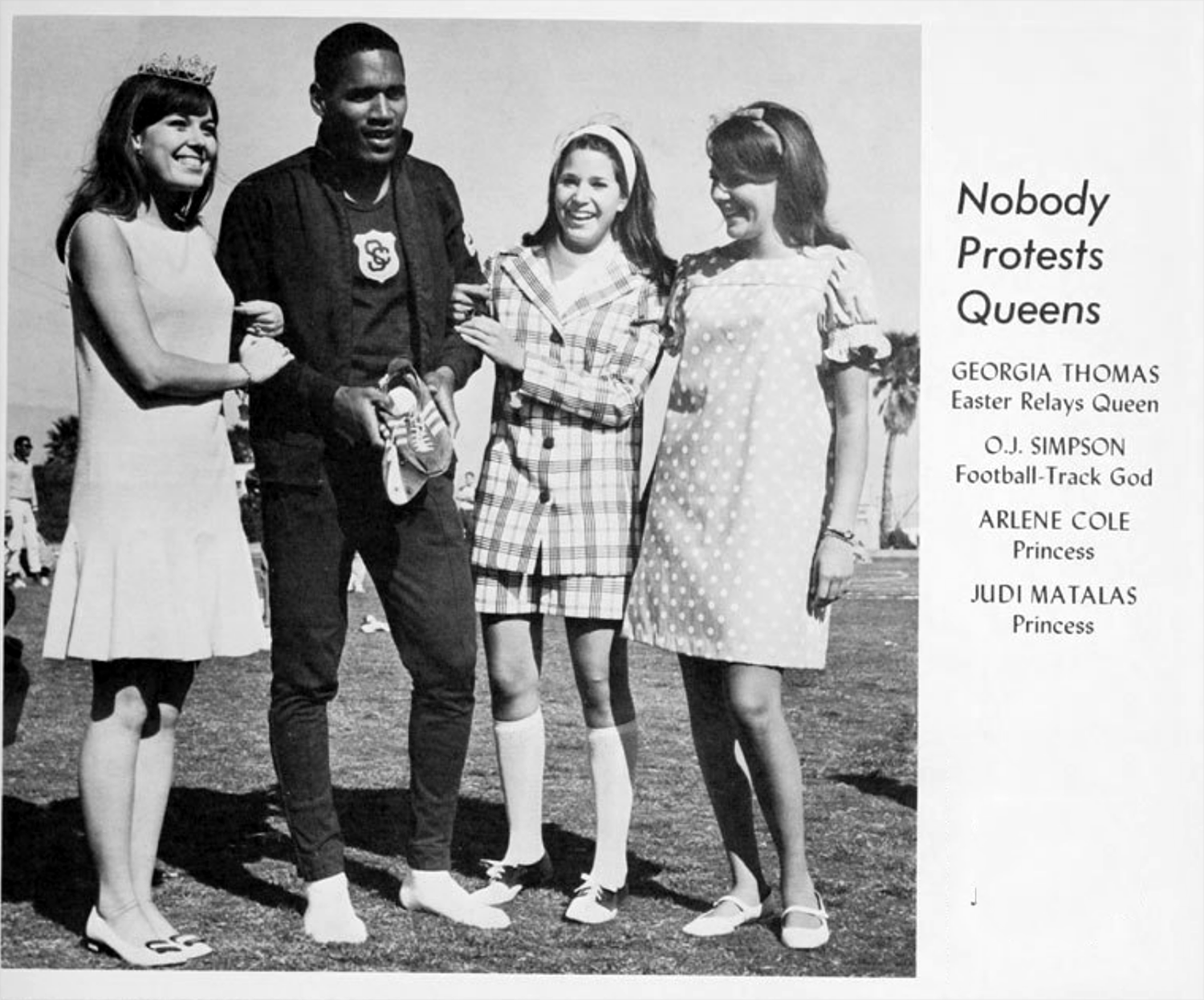 6d7a43502f1 Miss Popularity in the 1970 s  35 Vintage Photos of Prom Queens ...
