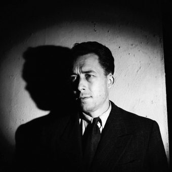 Albert Camus's Stirring Letter To His Inspirational Teacher After Winning The Nobel Prize