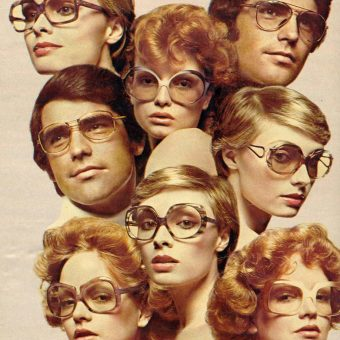 Those '70s Glasses: Eyewear from the Disco Decade and Beyond