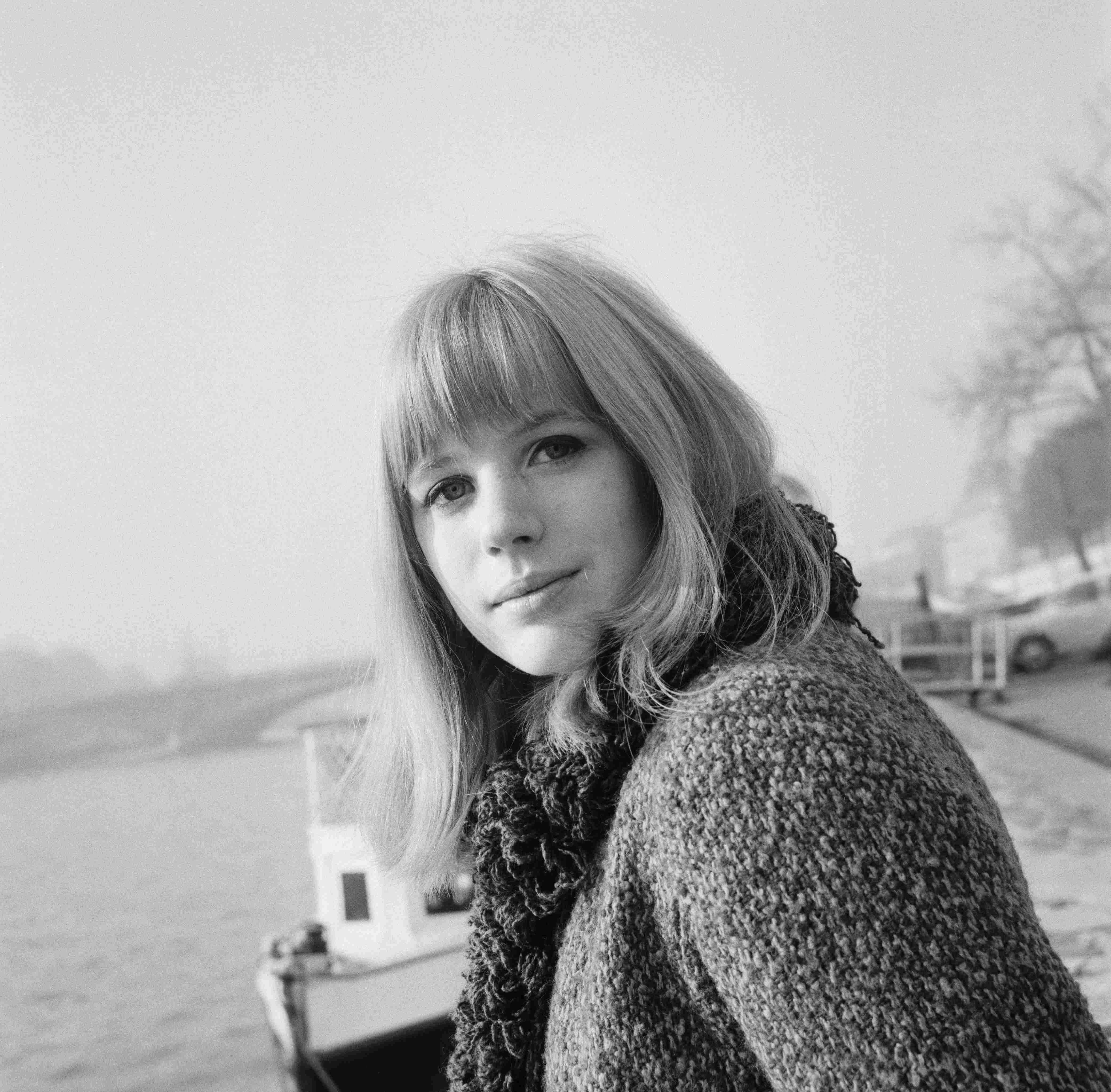 64abdb1531d Pictures of Marianne Faithfull - Flashbak