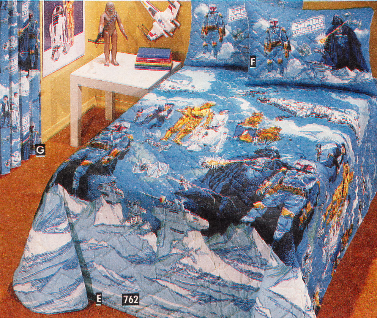 That 70 S Bedding Groovy Pillows Amp Sheets From A Catalog
