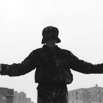 Once In Harlem: An Outsider's Beautiful Portraits of The Other New York (1990)