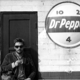 The Night Dennis Hopper Held Me In His Arms And Sobbed (1965)