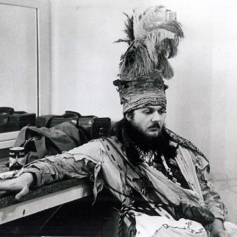 Gris Gris, Dr John And The The Night Tripper: Beyond Stoned Magnificence