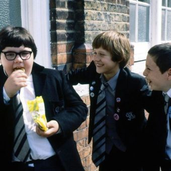 Old Skool Grange Hill: An Interview With Lee 'Zammo' MacDonald