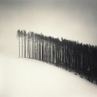 Michael Kenna: Japan Landscapes (2003-04)