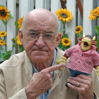 Remembering Jim Bowen And When British TV Hit The Bullseye