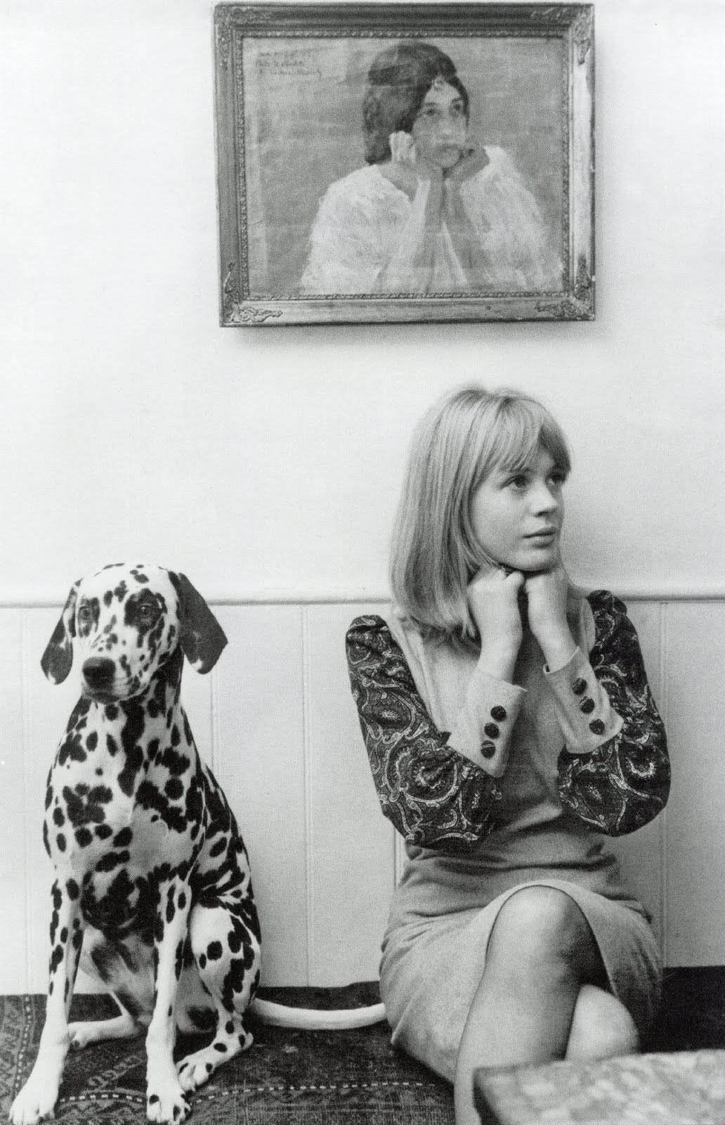 b863b40032e Pictures of Marianne Faithfull.