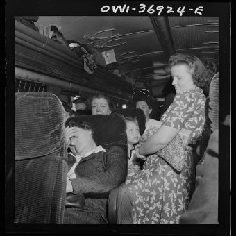 Pittsburgh By Bus (1943)