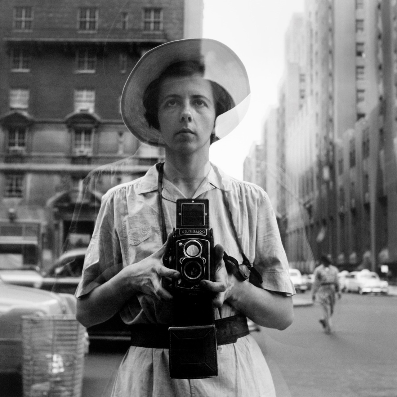 Vivian Maier lost photos