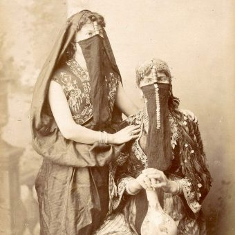 Egypt by The Zangaki Brothers (1870-1890)