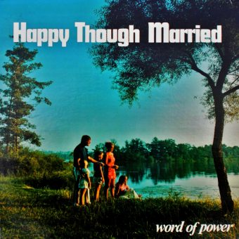 Heavenly Vinyl: 20 Christian Album Covers from the Bible Belt