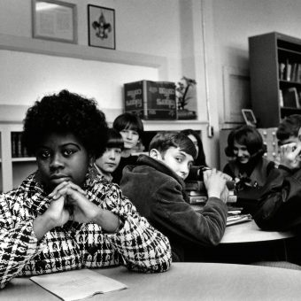 Linda Brown: Brown v. Board Of Education Hero, Dies