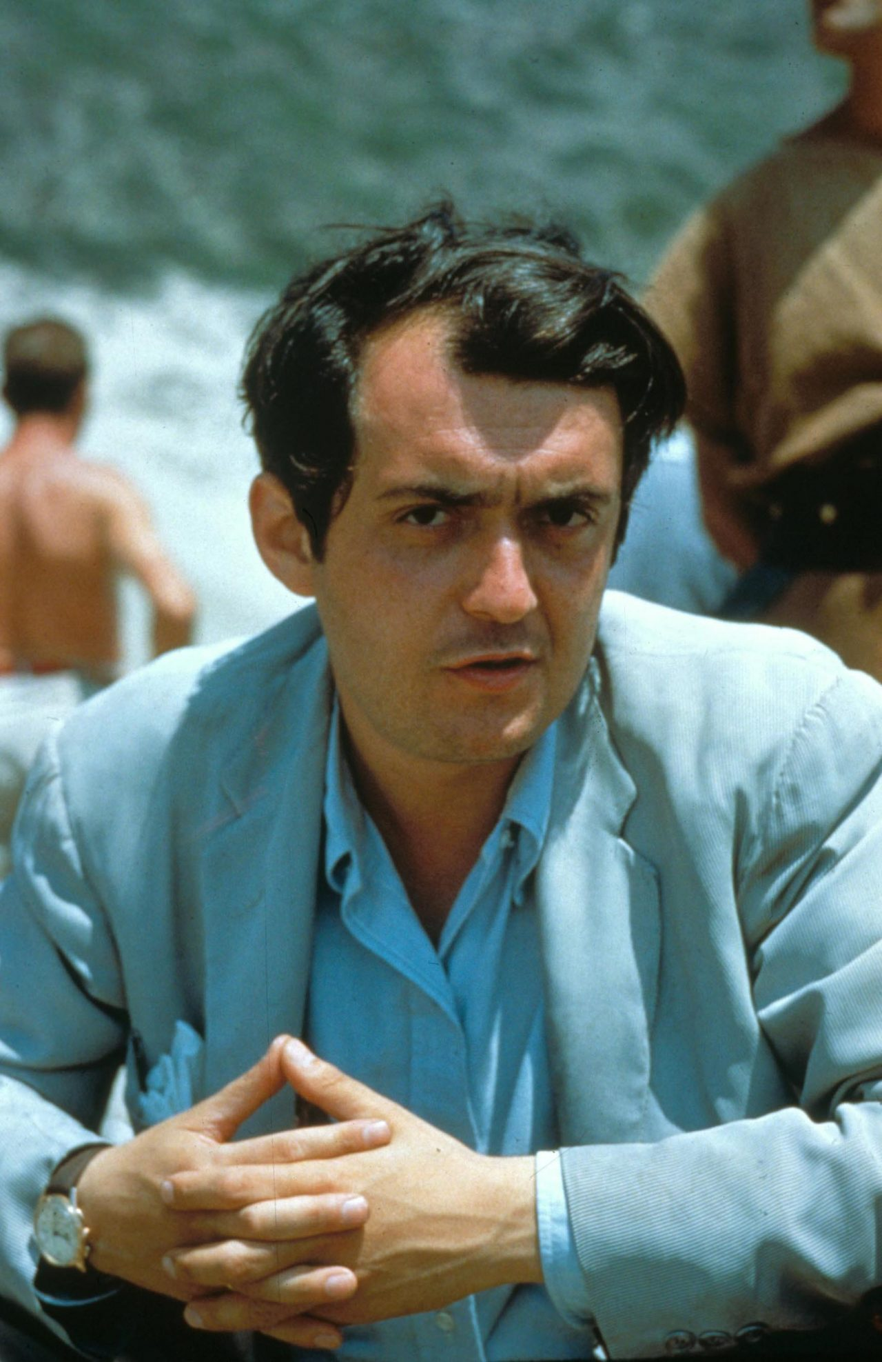 Stanley Kubrick: What You Need to Know About His Films |Stanley Kubrick The Glare