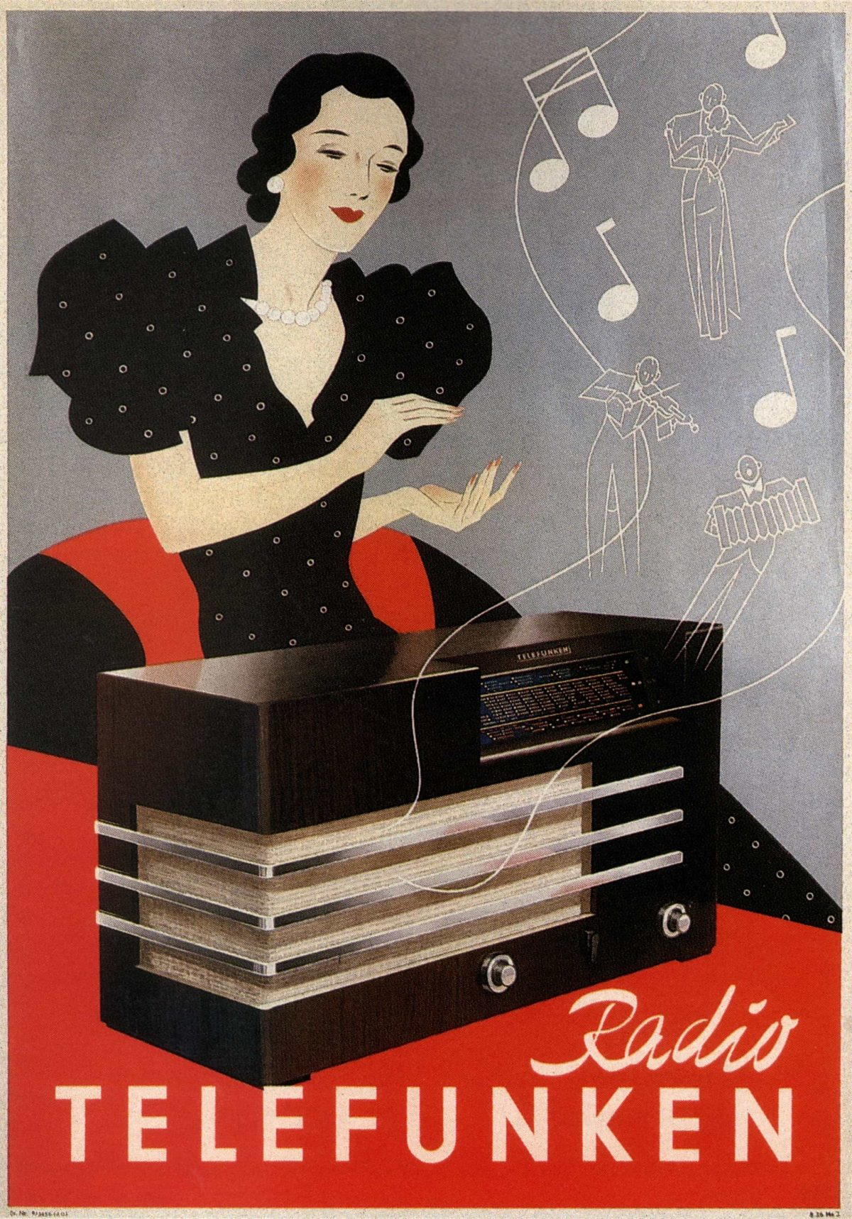 brilliant art deco posters flashbak. Black Bedroom Furniture Sets. Home Design Ideas