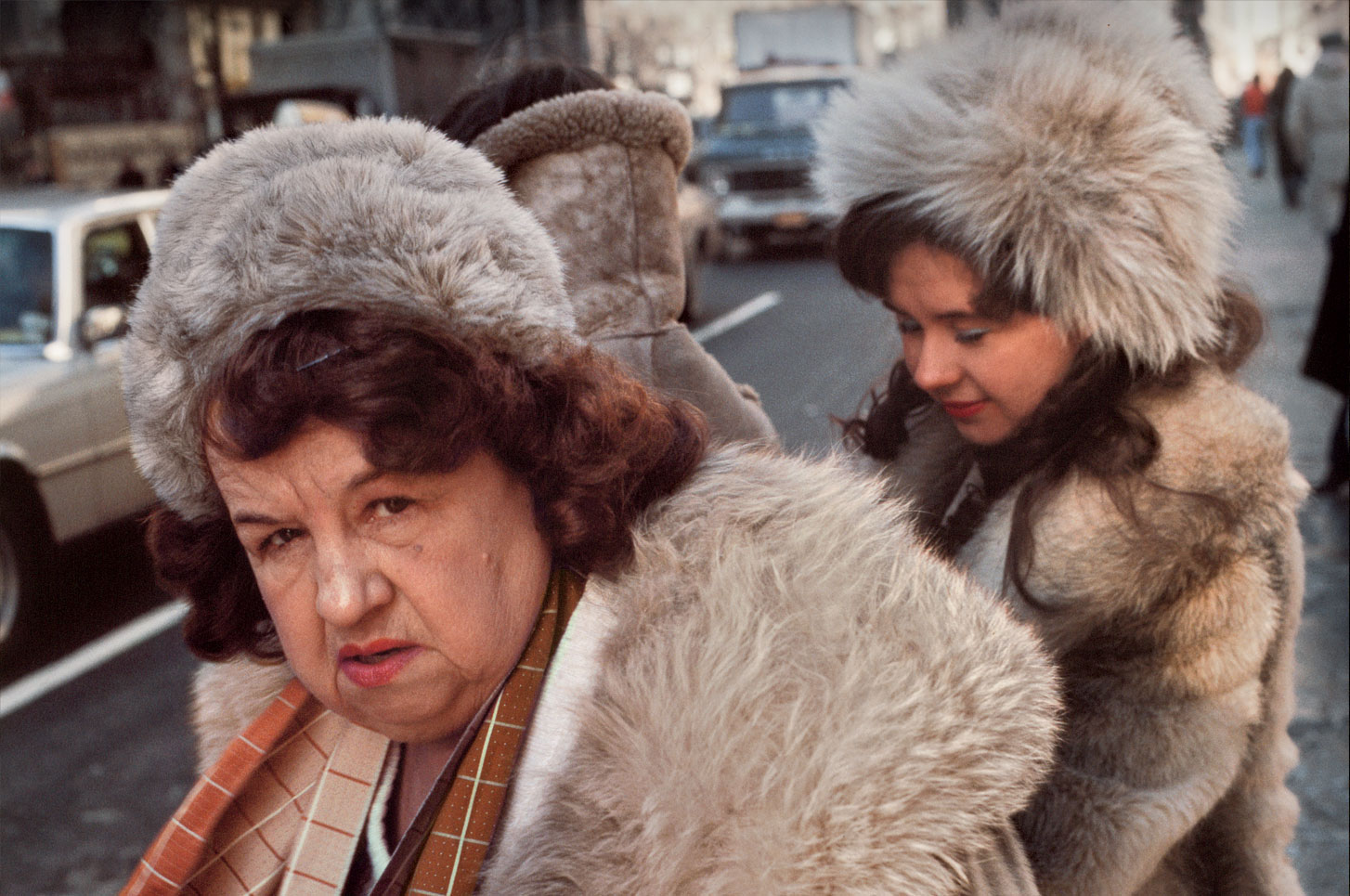 Fur, New York, NY 1981