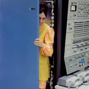 People Of Bell Labs In The 1960s