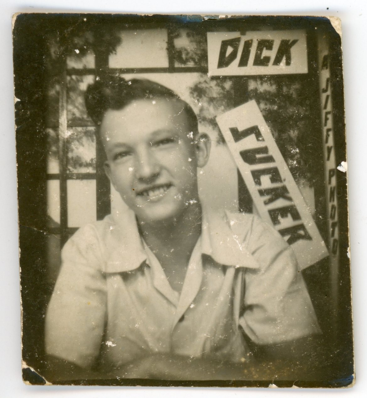 Vintage dick photos pics dick pics