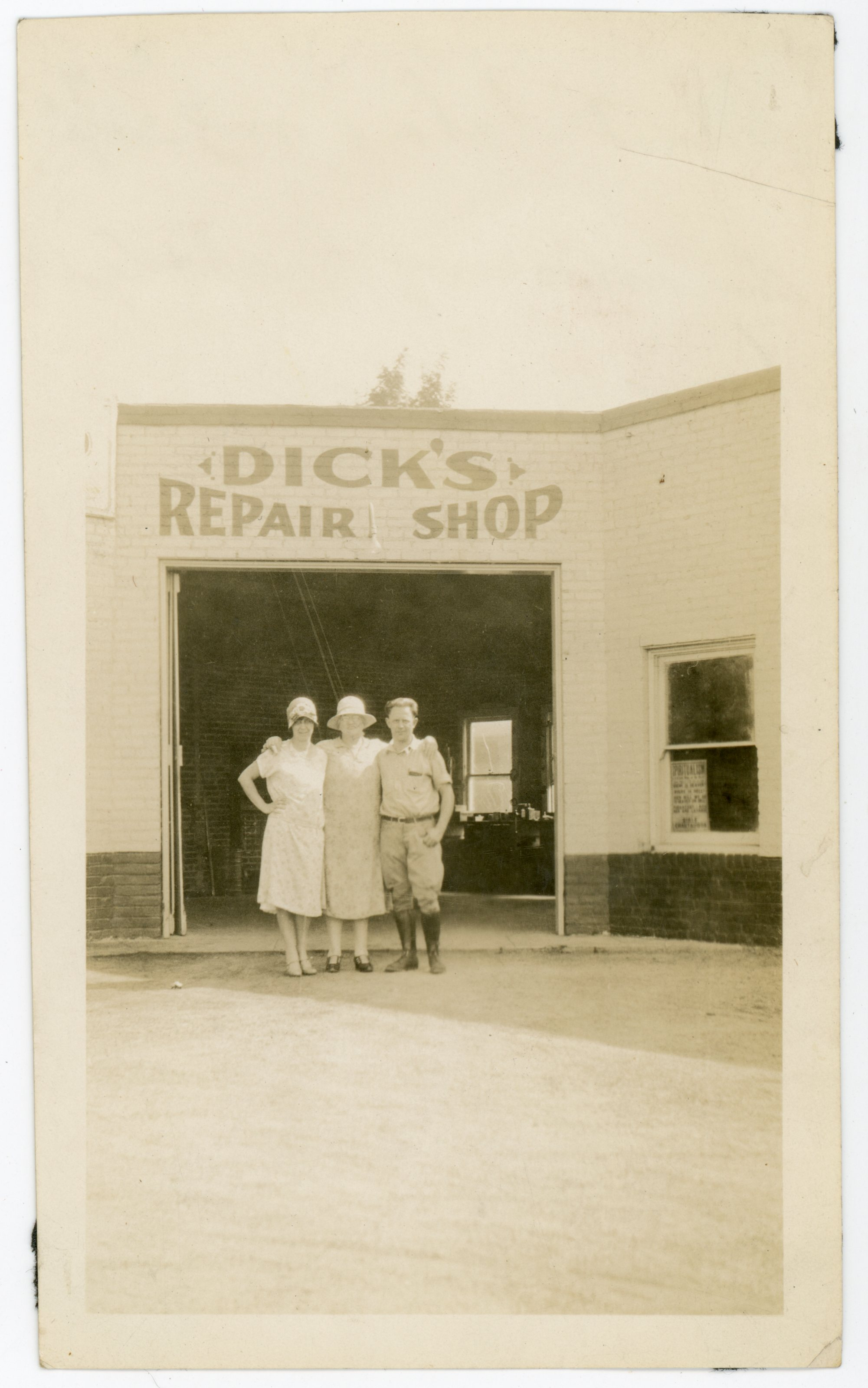 Vintage dick photos pics