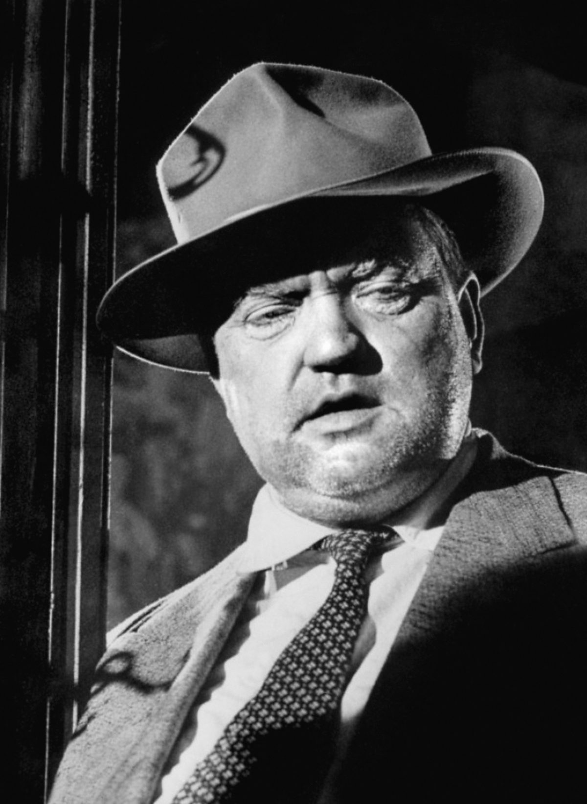 Touch Of Evil - 1958 Director: Orson Welles