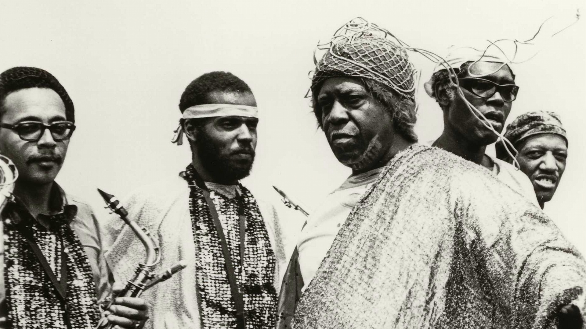 The 'Hitch-hikers guide to the Sun Ra Galaxy', Omniverse Sun Ra