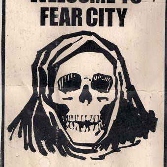 Welcome to Fear City: A Survival Guide For Visitors to New York City (1975)