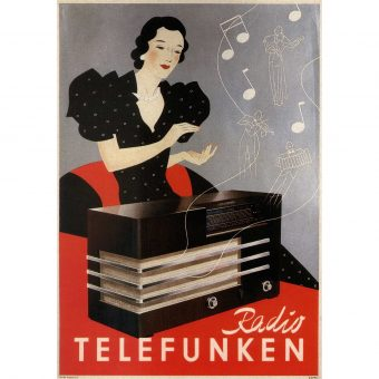 Brilliant Art Deco Posters