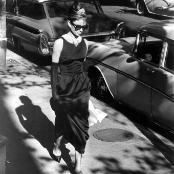 'Audrey Hepburn not Tawdry Hepburn' – Breakfast at Tiffany's Ephemera
