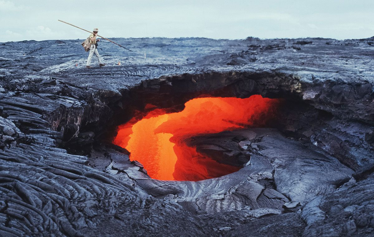 22 Great Photographs Of The Kilauea Volcano Eruption