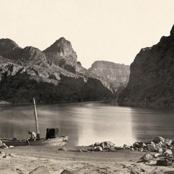 Spectacular Photographs Of America's Western Frontier (1867-1874)