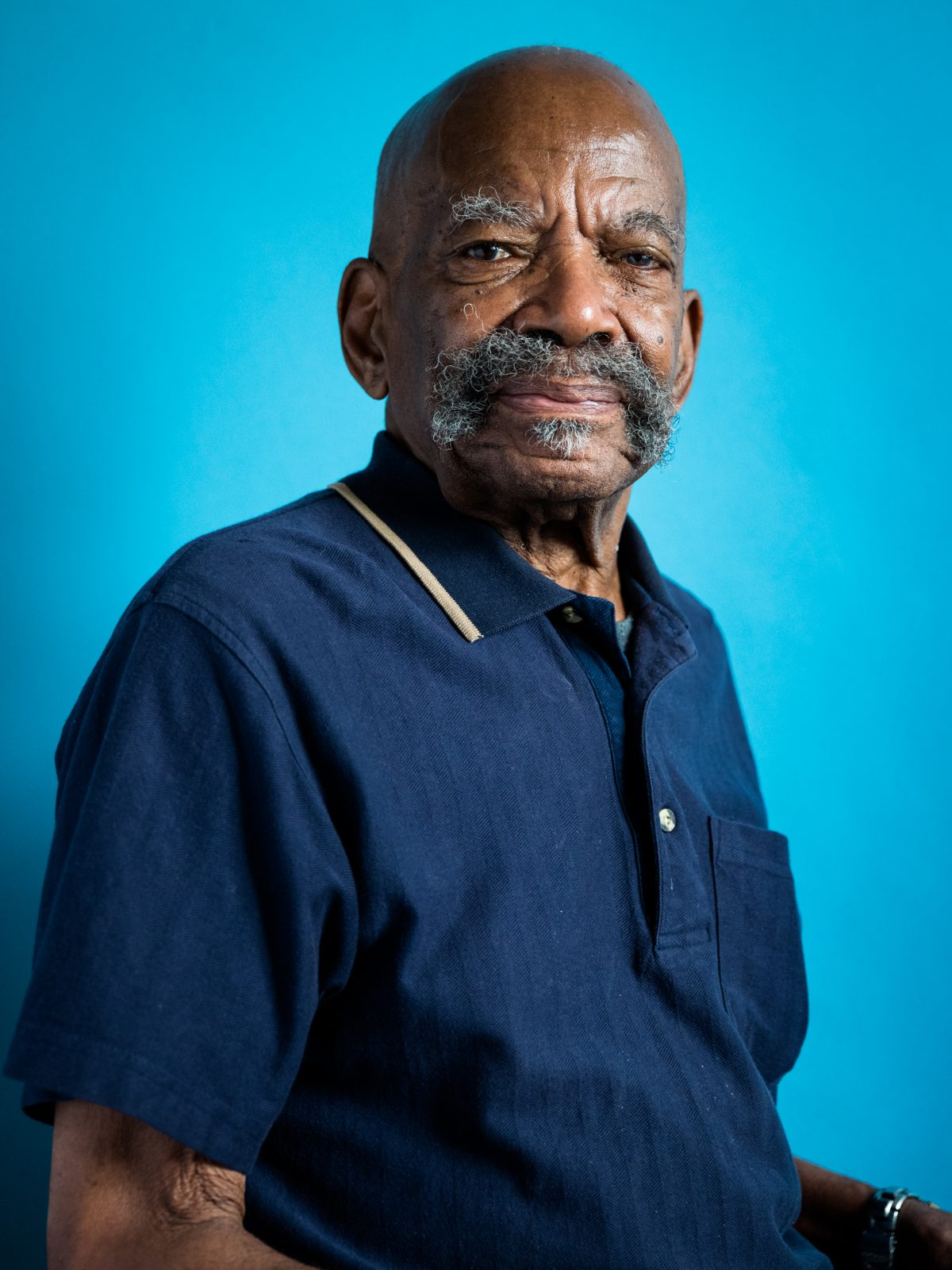 ALFORD GARDNER: MARCH 2018 Alford Gardner, currently 92, is one of the tiny number (estimated at no more than 10) of survivors from 'Empire Windrush' which arrived in Tilbury on June 22nd 1948.