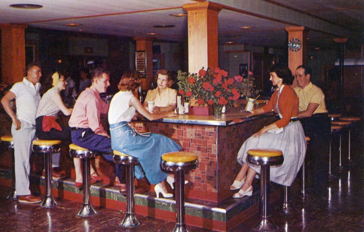 stricklands-mountain-inn-snack-bar-mount-pocono-pa