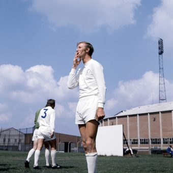 Football In The 1970s:  When Footballers Wanted A Pint, A Smoke And To Bring Back Hanging