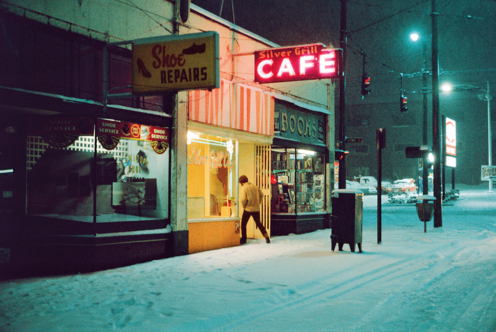 'Terminal City': Extraordinary Photos of Vancouver 1972-1982