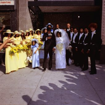 34 Fantastic New York Wedding Photos From The 1960s