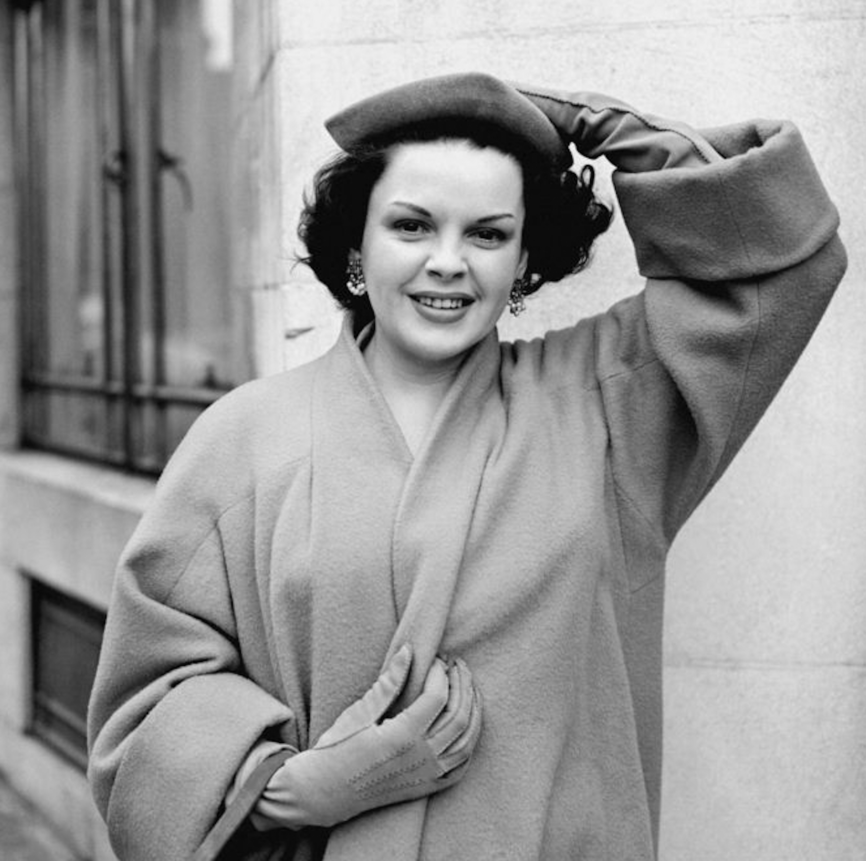 nude pictures of judy garland