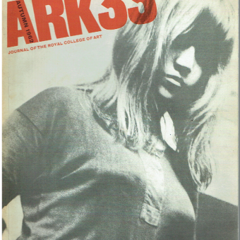 When Ark 33 Got 1960s Youth Culture