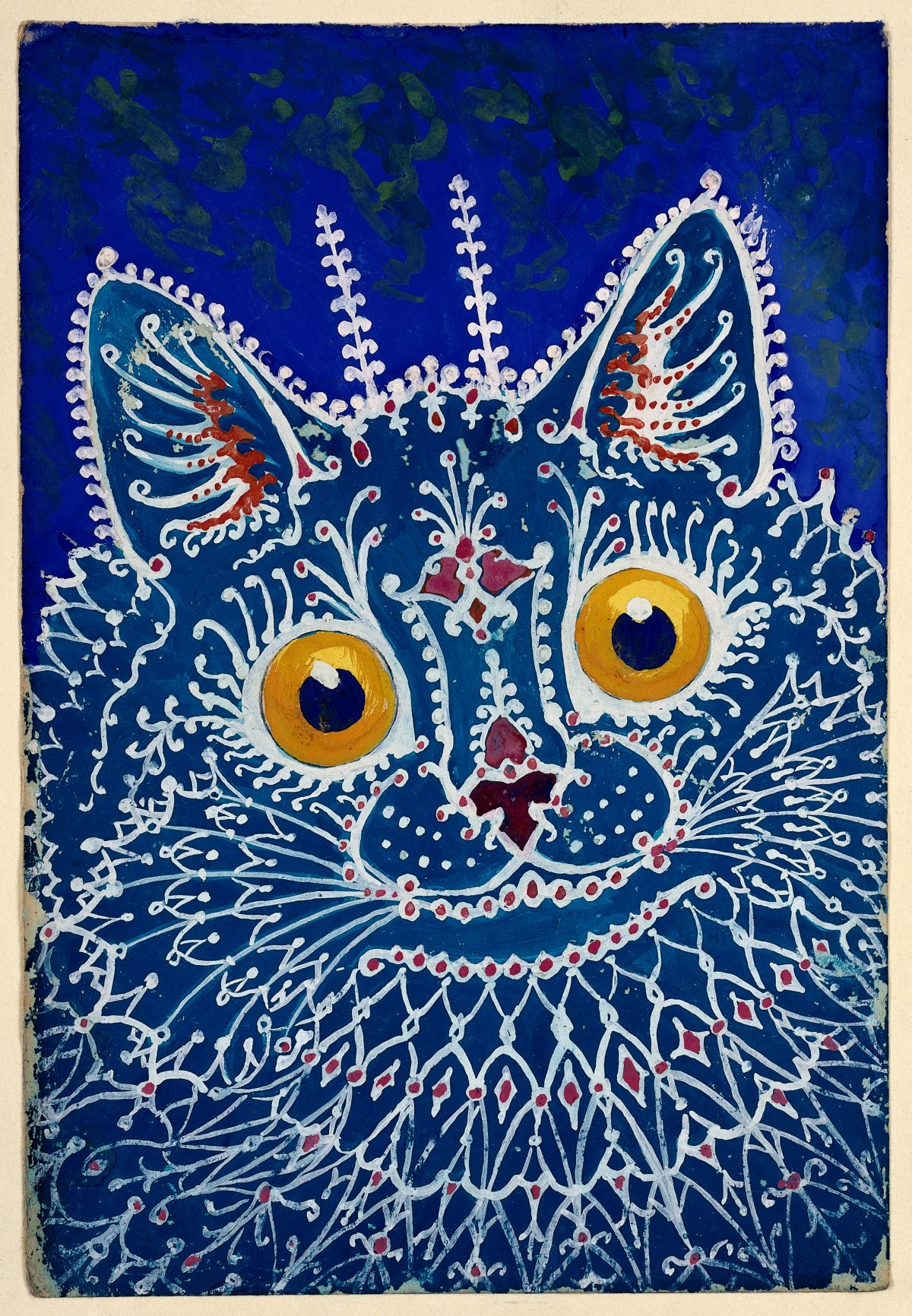 Louis Wain: The Man Wh...