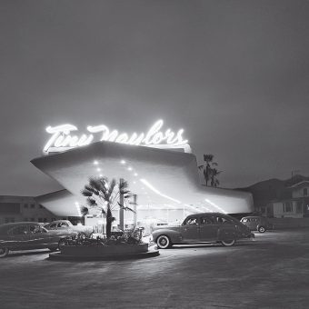 Marvin Rand's Gorgeous Photos of California Modern