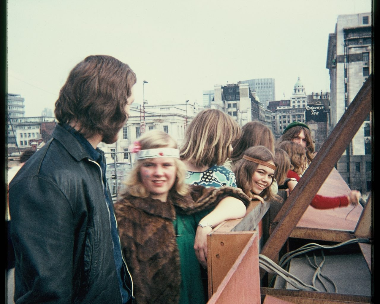 'The Way We Were' – Essex Friends During the Summer of 1972