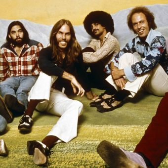 Spectacular Sleevenotes: Lowell George, Little Feat And The Last Record Album, 1975