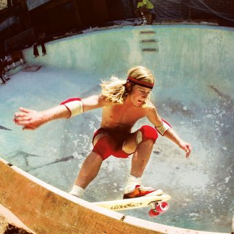 Hugh Holland's Sun-Drenched Photos of California Skaters, 1975-78