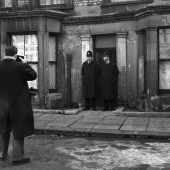 The Gruesome Murders at 10 Rillington Place and the Beginning of the End of the Death Penalty