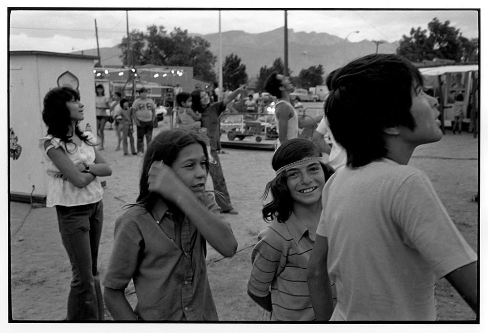Bernalillo, NM 1975
