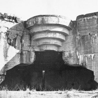 The Atlantic Wall: The Architecture of Death in Photos