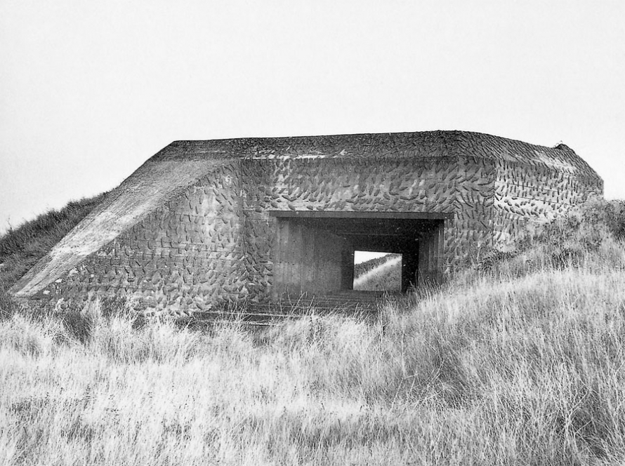 The aTlantic Wall Nazi France